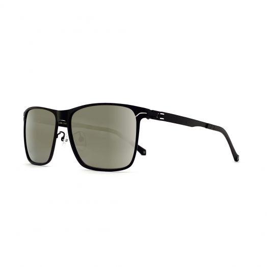 LAB Stylish Mirror Sunglasses SLAB-1701-Silver