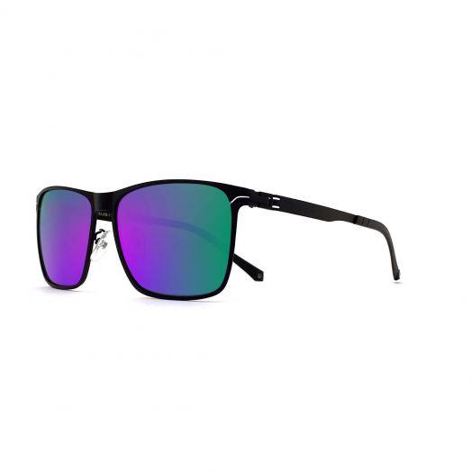 LAB Stylish Mirror Sunglasses SLAB-1701-Blue