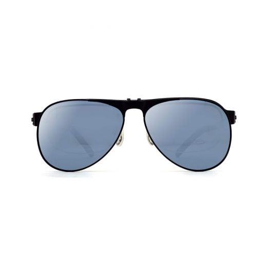 LAB型格機師款寶麗萊鏡面太陽眼鏡SLAB-1801