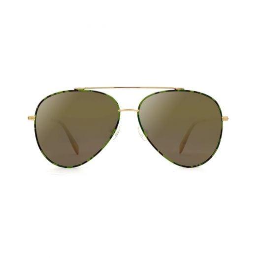 【親子款】MyOB大熱經典機師款寶麗萊太陽眼鏡 SMYB-1810