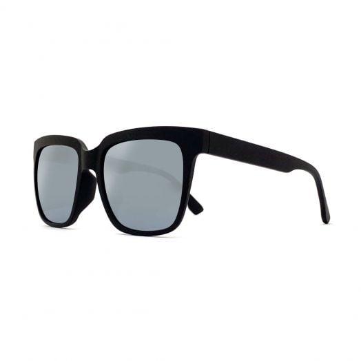 MyOB Classic Sunglasses SMYB-1823-Black Frame With Gray Lens