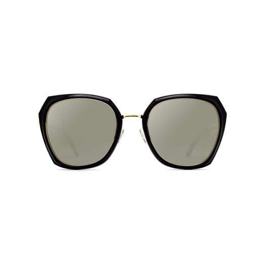 MyOB Stylish Polygon Polarized Sunglasses SMYB-1828A