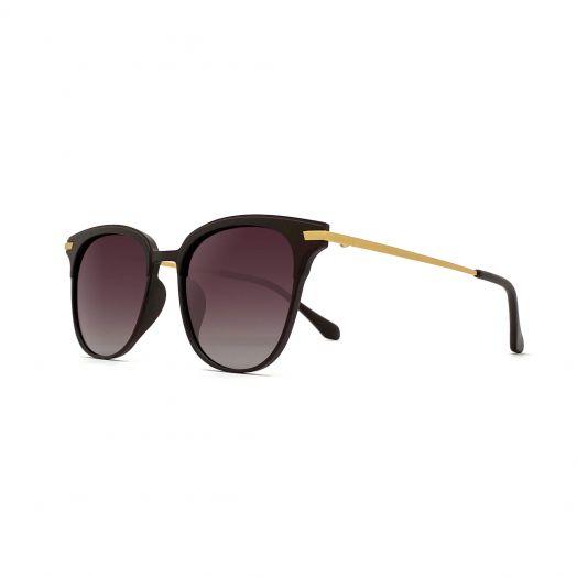 MyOB Stylish Sunglasses SMYB-1904A-Brown