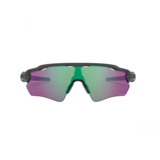 Oakley 时尚眼镜架 - RADAR EV PATH STEEL PRIZM ROAD JADE - 38