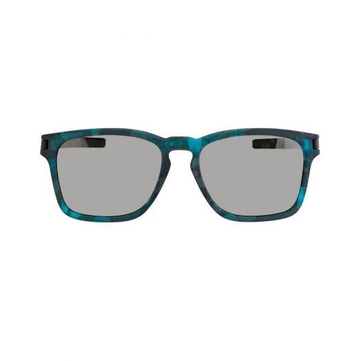 Oakley 太阳眼镜 - LATCH SQ (A) 9358 MTT TRNS ARC SHDW PRIZM BLACK - 55