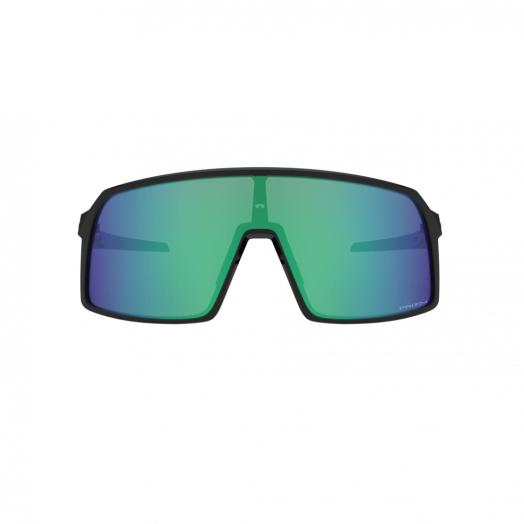 Oakley 太阳眼镜 - SUTRO (A) MATTE NAVY PRIZM SAPPHIRE - 37