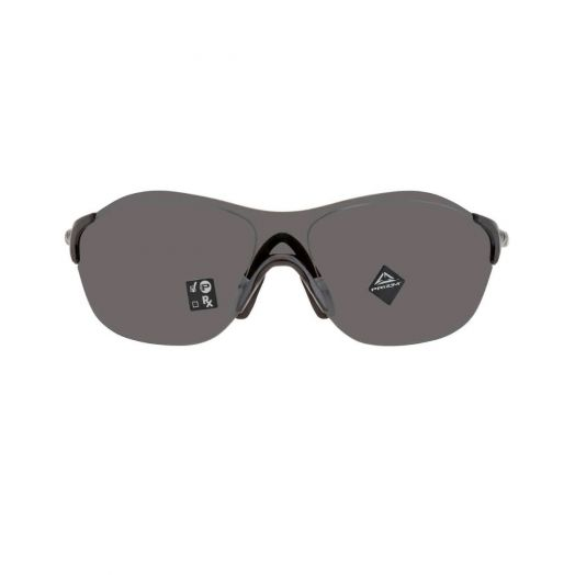 Oakley 太阳眼镜 - EVZERO SWIFT(A) POLISHED BLACK PRIZM BLACK POLARIZED PM - 38