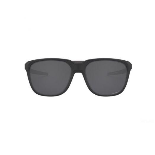 Oakley 太阳眼镜 - Oakley ANORAK MATTE BLACK PRIZM BLACK POLARIZED PM - 59