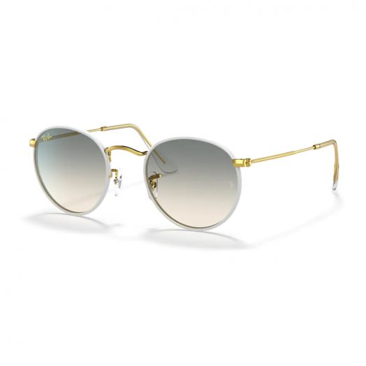 Ray-Ban ROUND METAL FULL COLOR LEGEND 太阳眼镜 SRA1-3447J