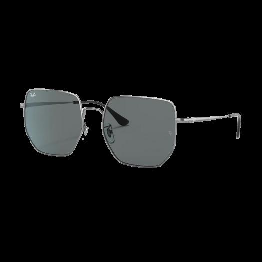 Ray-Ban 太陽眼鏡 SRA1-3764D 槍色框/灰色鏡 RB3764D 004/87 59-18