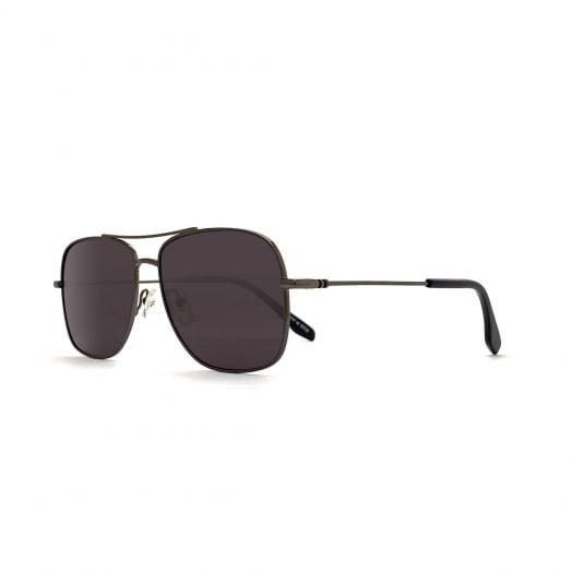 SOLVIL ET TITUS Stylish Sunglasses STS-1907-Gunmetal Frame With Gray Lens