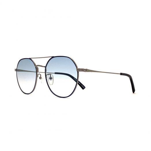 SOLVIL ET TITUS Stylish Sunglasses STS-1908-Gray Blue