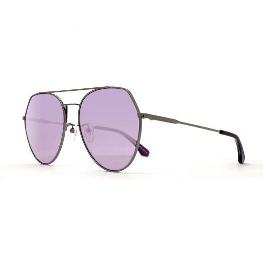 SOLVIL ET TITUS Stylish Sunglasses STS-1910-Purple