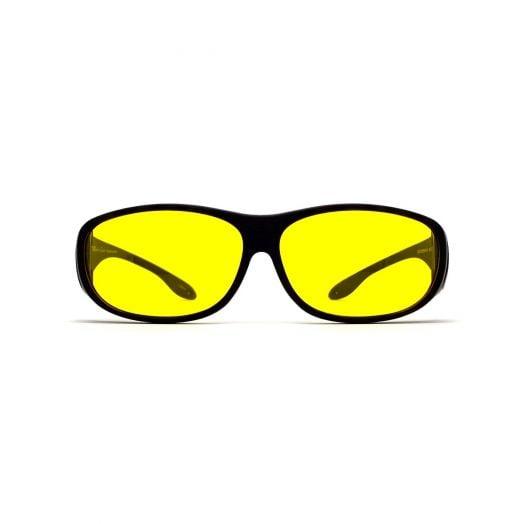 防眩光夜視寶麗萊眼鏡