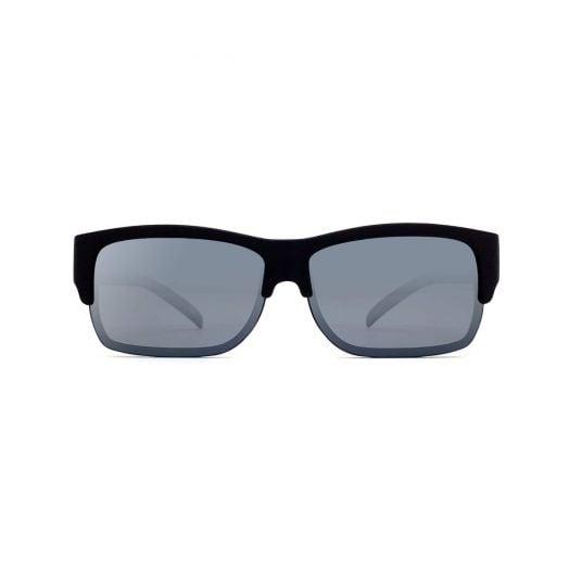 兒童外掛式鏡面太陽眼鏡