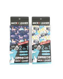 韓國製Micro Cleaner超微細纖維眼鏡布袋